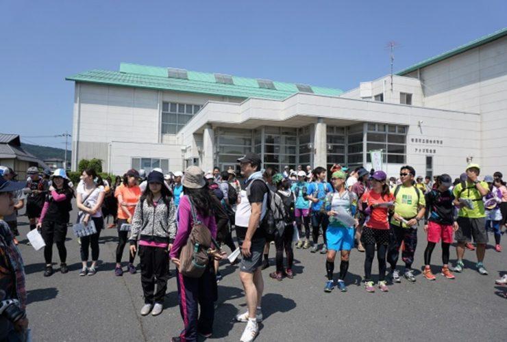 フォトロゲイニング寄居 | 埼玉県