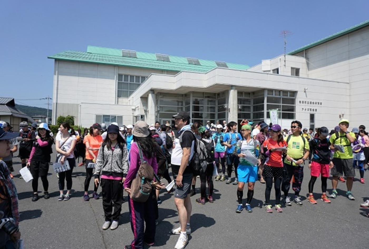 フォトロゲイニング寄居   埼玉県