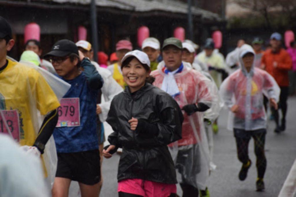 天領日田ひなまつり健康マラソン大会 | 大分県