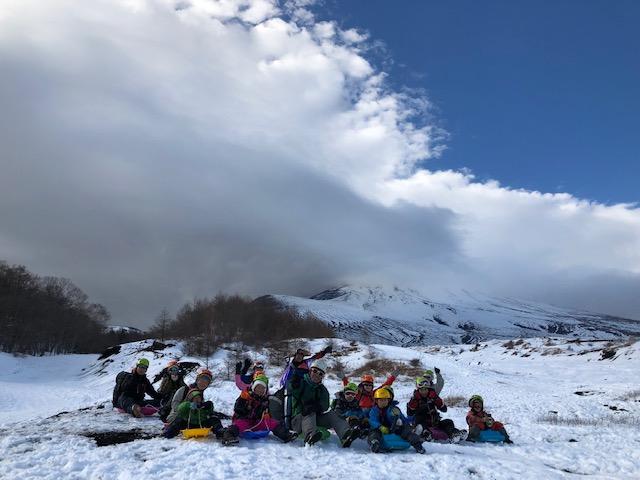 富士山Dayそり 2020 Winter | 山梨県