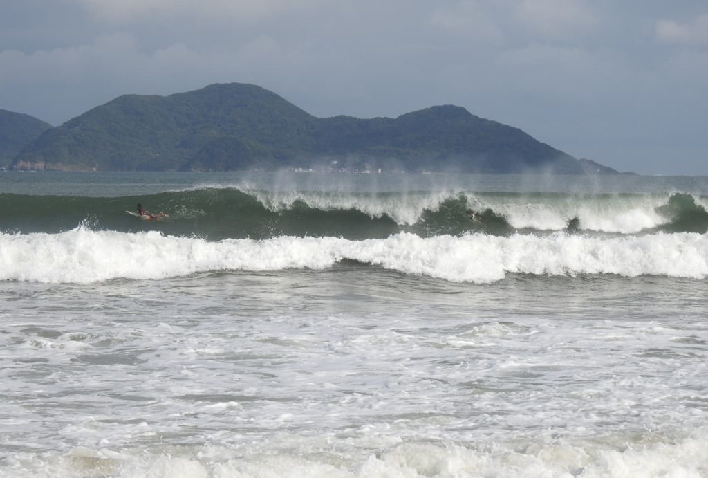西日本サーフィン選手権 福岡カップ | 福岡県