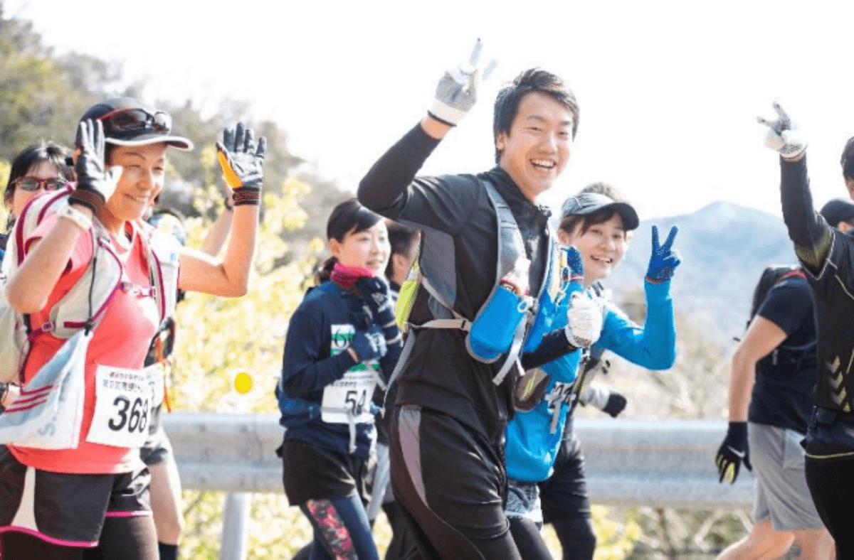 南伊豆トレイルマラソン   静岡県