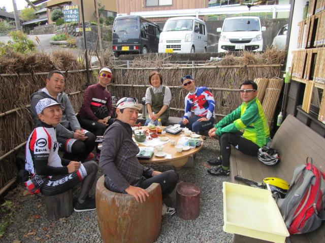 掛川ガイドサイクリングツアー | 静岡県