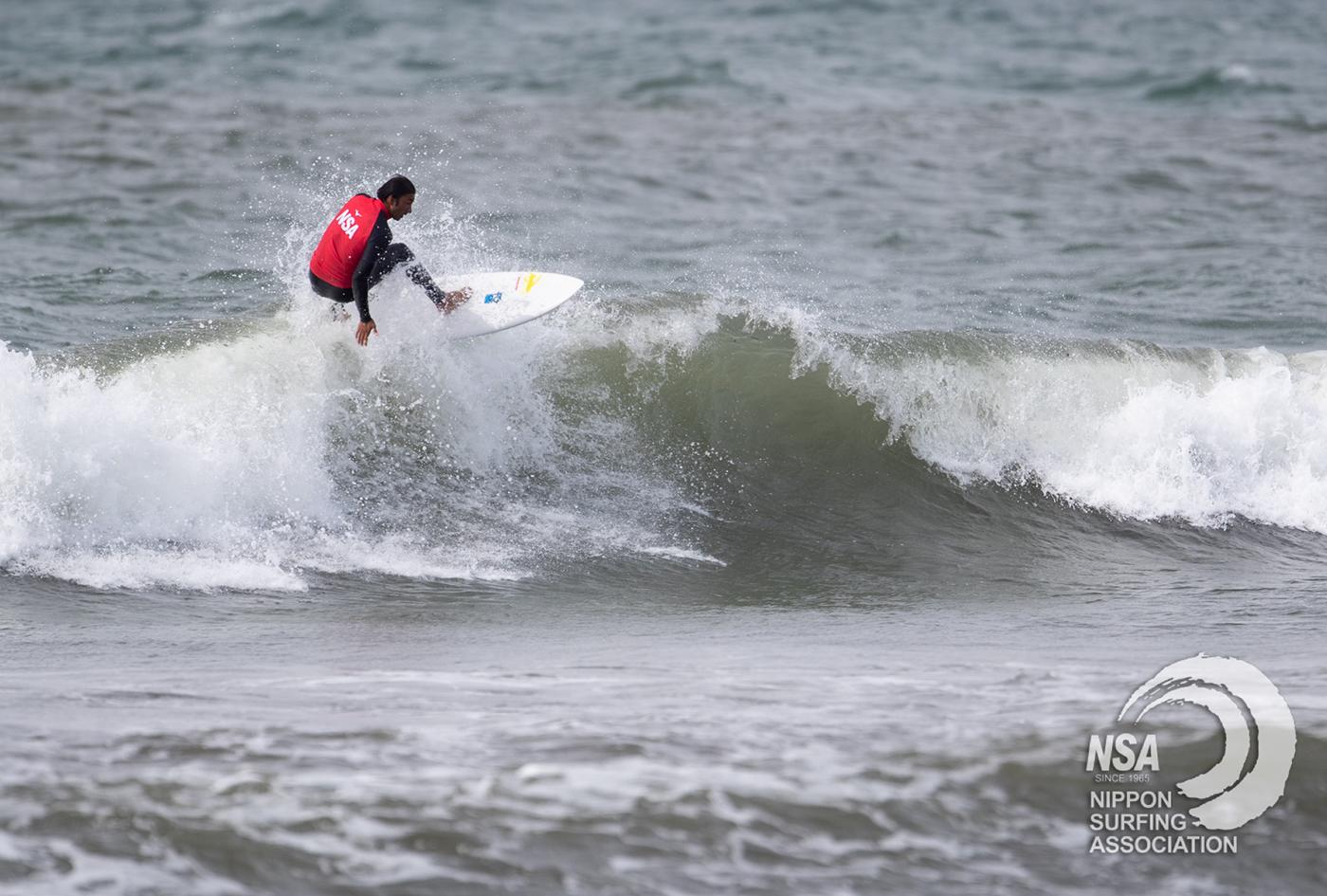 西日本サーフィン選手権 福岡カップ   福岡県