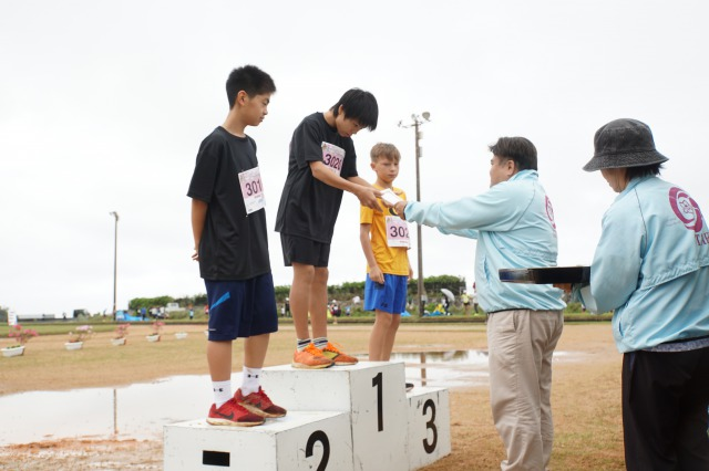 東村つつじマラソン大会2020 | 沖縄県