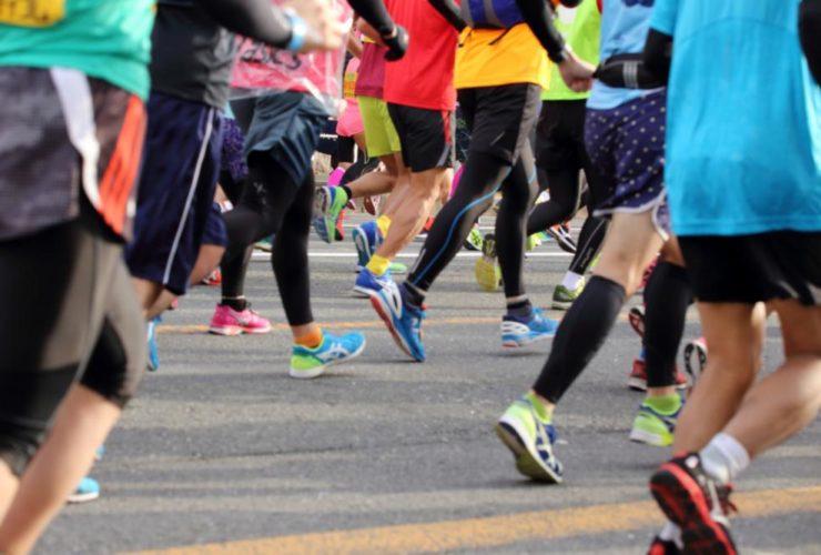 横浜スマイルマラソン&ウォーク | 神奈川県