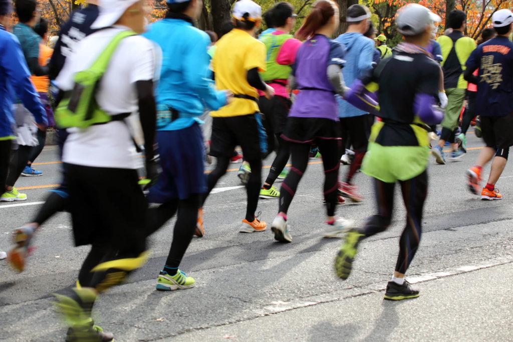 京都スポーツ祭典・京都嵐山ハーフマラソン | 京都府