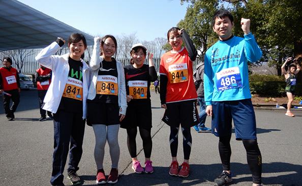 日産ふれあいロードレース | 神奈川県