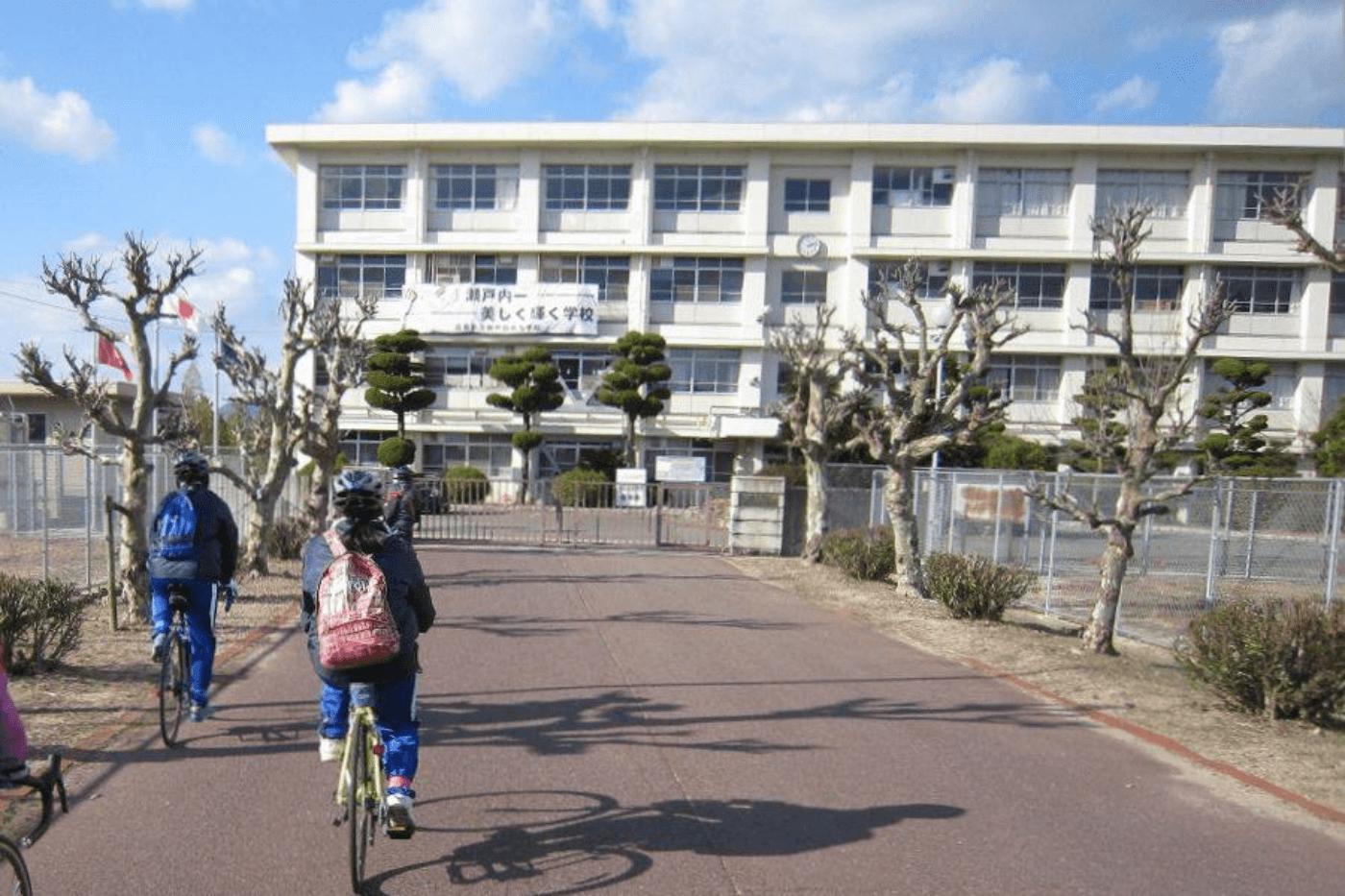 グラン・ツール・せとうち | 広島県(向島運動公園/万田発酵本社)