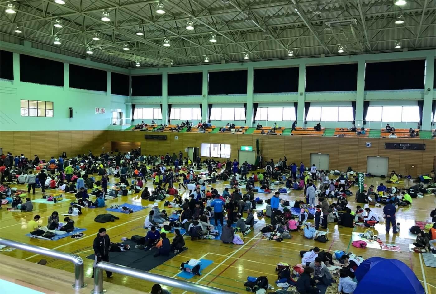 もとみやロードレース大会 | 福島県