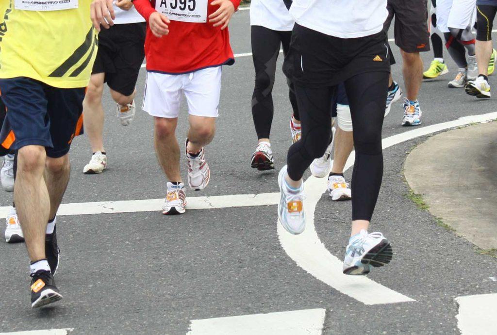 東京チャレンジマラソン   東京