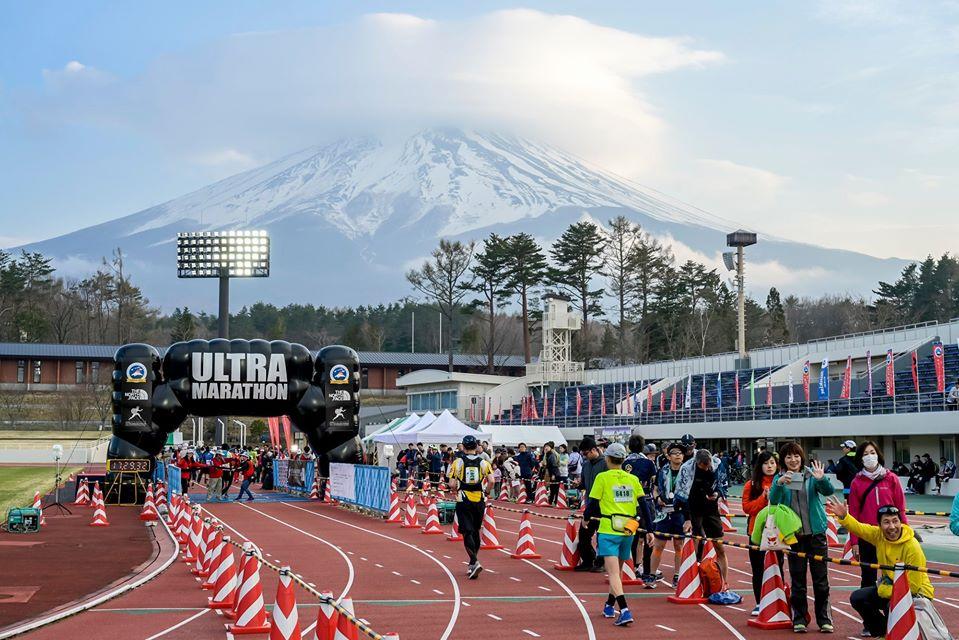チャレンジ富士五湖ウルトラマラソン | 山梨県