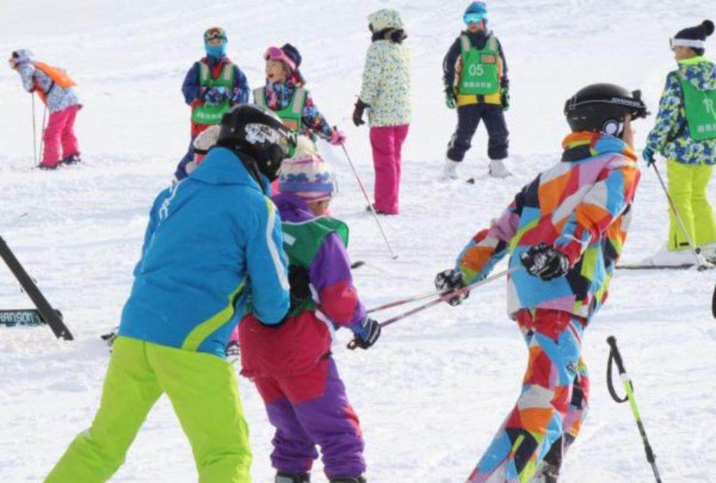 わくわくスキーinひだか |北海道(国立日高青少年自然の家)