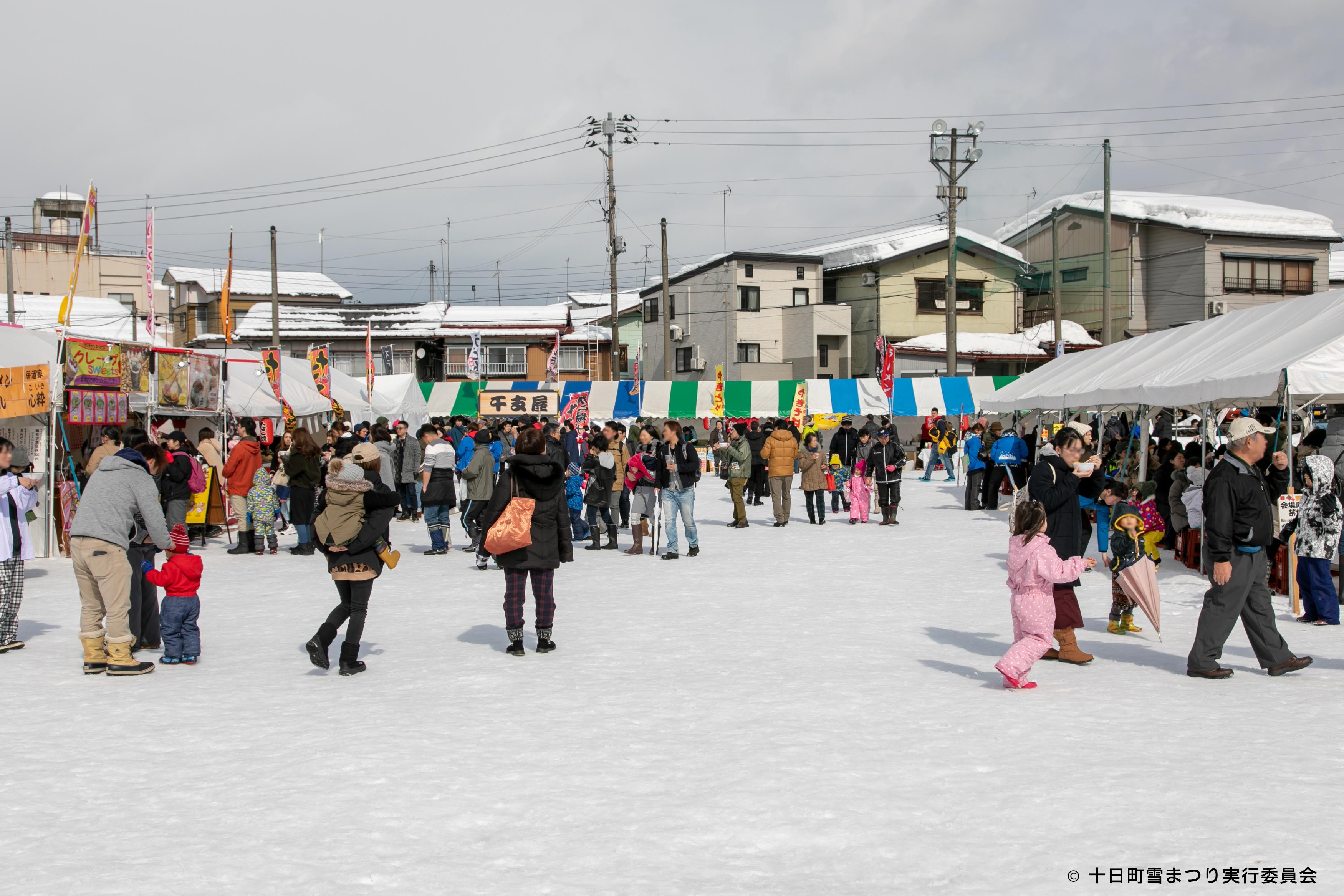 十日町雪まつり_3