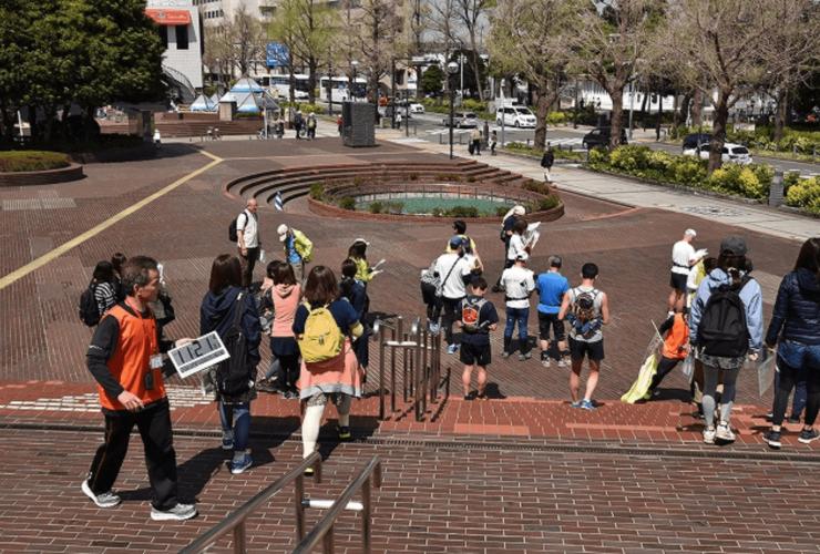 横浜みなとみらいフォトロゲイン | 神奈川県