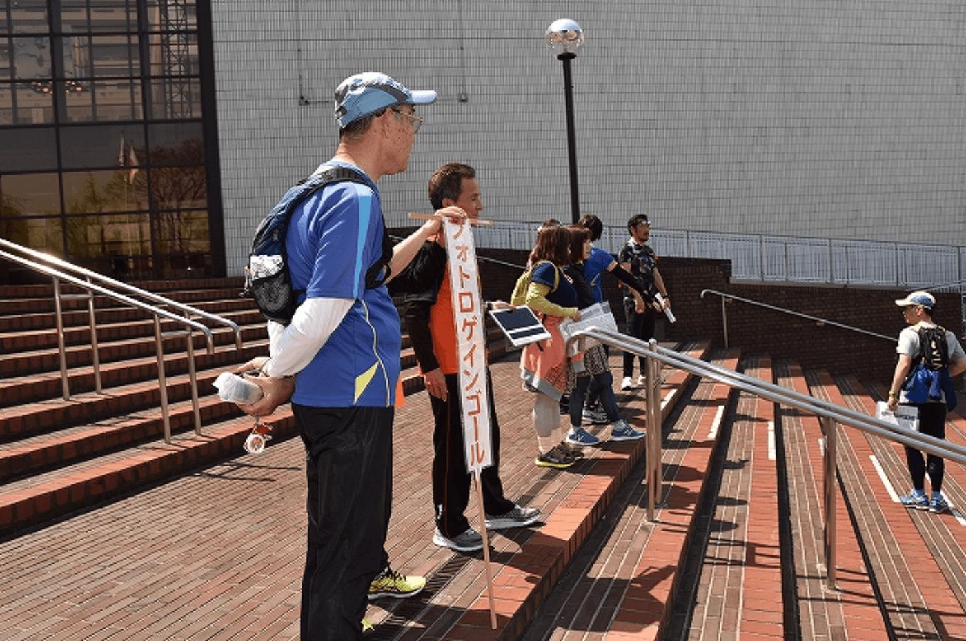 横浜みなとみらいフォトロゲイン   神奈川県
