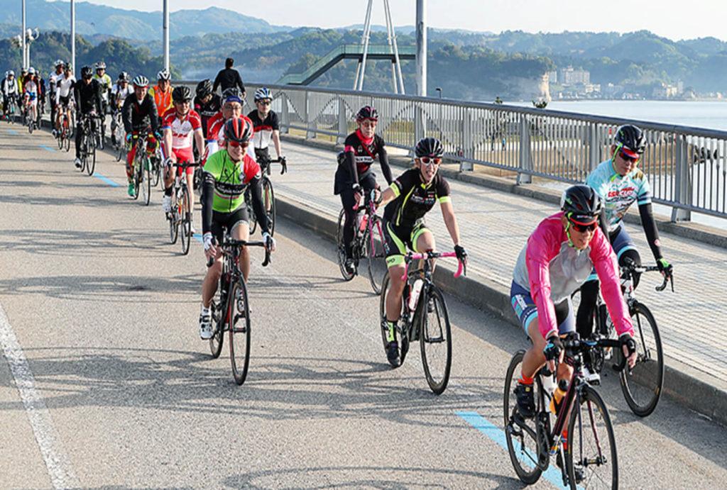 富山湾岸サイクリング | 富山(高岡市伏木コミュニティセンター)