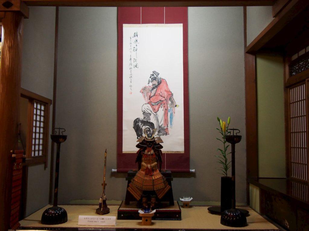 みんなで餅つき大会 / 奈良 (奈良町にぎわいの家)
