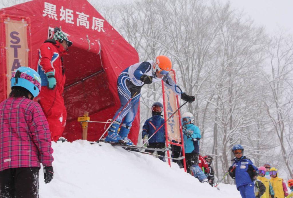 レルヒ記念杯スキー大会 | 長野(黒姫高原スノーパーク)