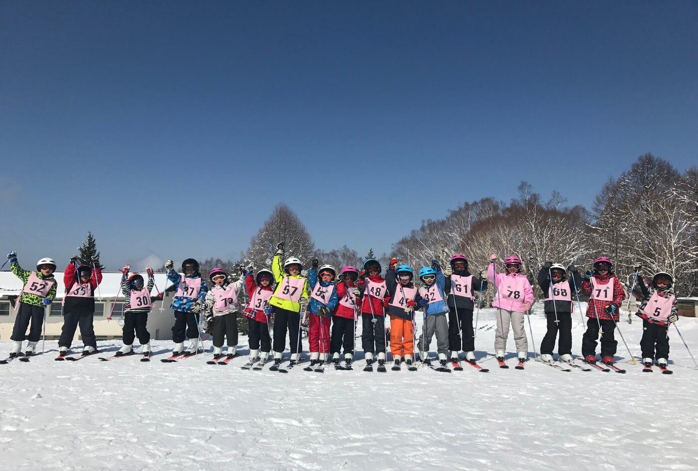 とことん雪あそび~ソリ&スノーチューブライダー   新潟県