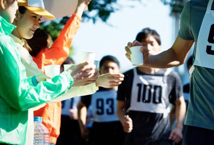 つわのSL健康マラソン | 島根県