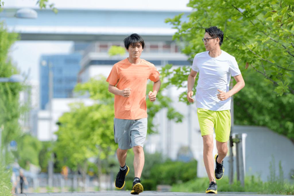 枕崎新春かつおジョギング大会   鹿児島県