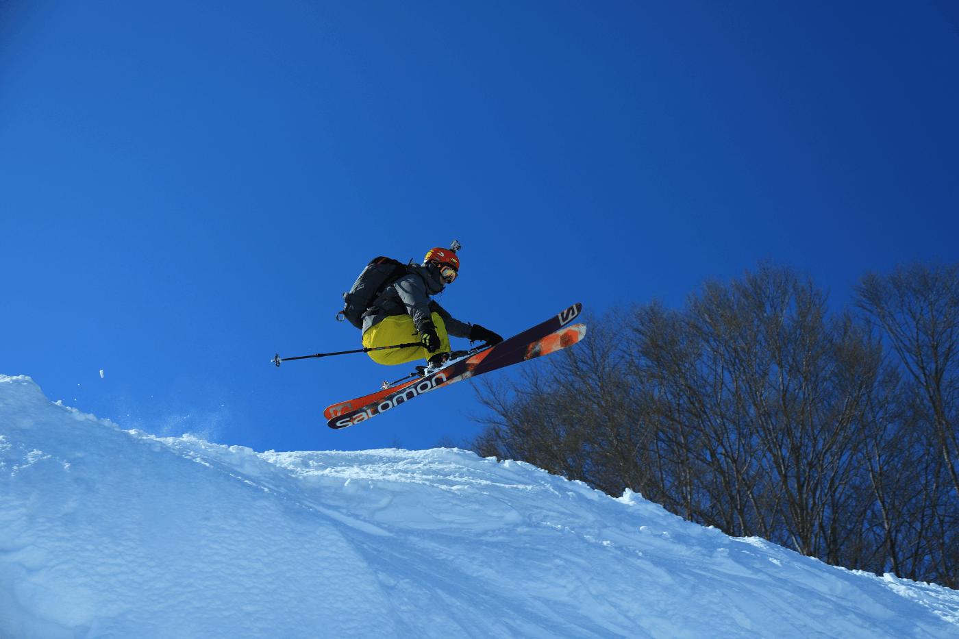 木島平スキー選手権大会 | 長野(北信州木島平スキー場)