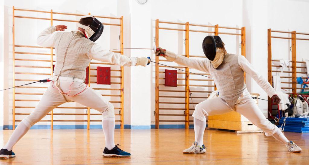 関東少年フェンシング大会 | 群馬県(高崎アリーナ)