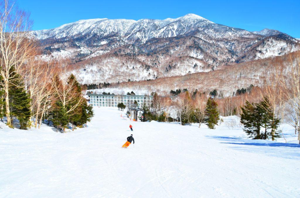 ほっとゆだ2020北日本雪合戦大会