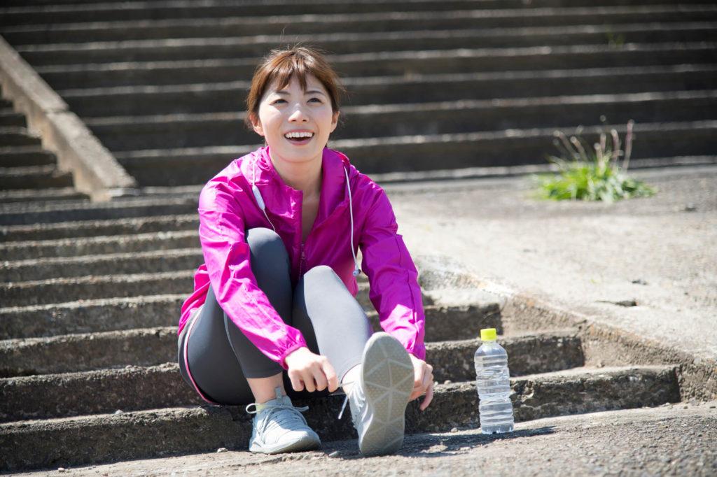 春の脚試しマラソン 兵庫(加古川みなもロード)
