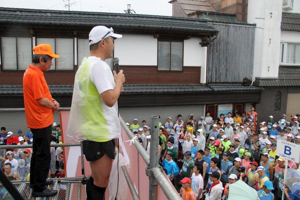 小布施見にマラソン | 長野県
