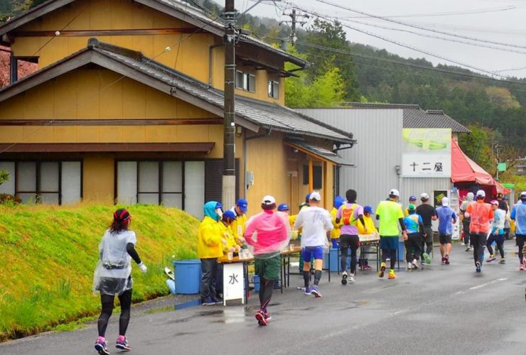 恵那峡ハーフマラソン | 岐阜(岐阜県クリスタルパーク恵那スケート場)