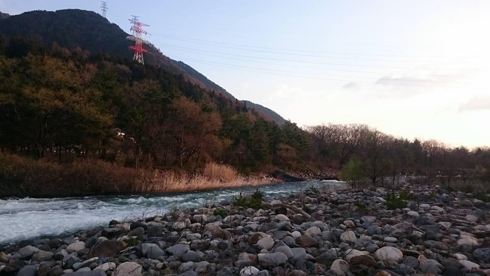 信州松本 梓川・桜ウオーク | 長野県