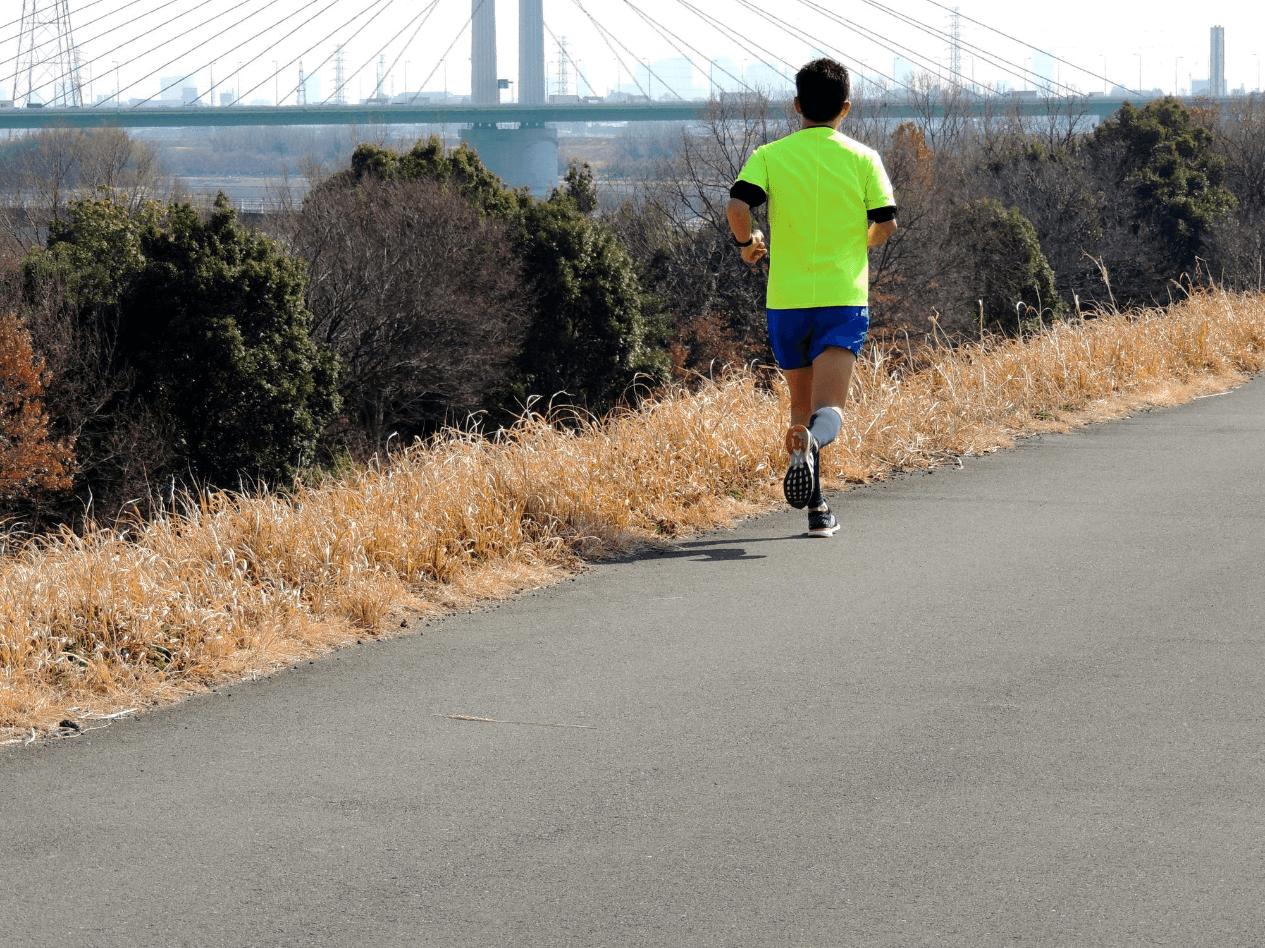 東京さくらマラソン | 東京(荒川河川敷)