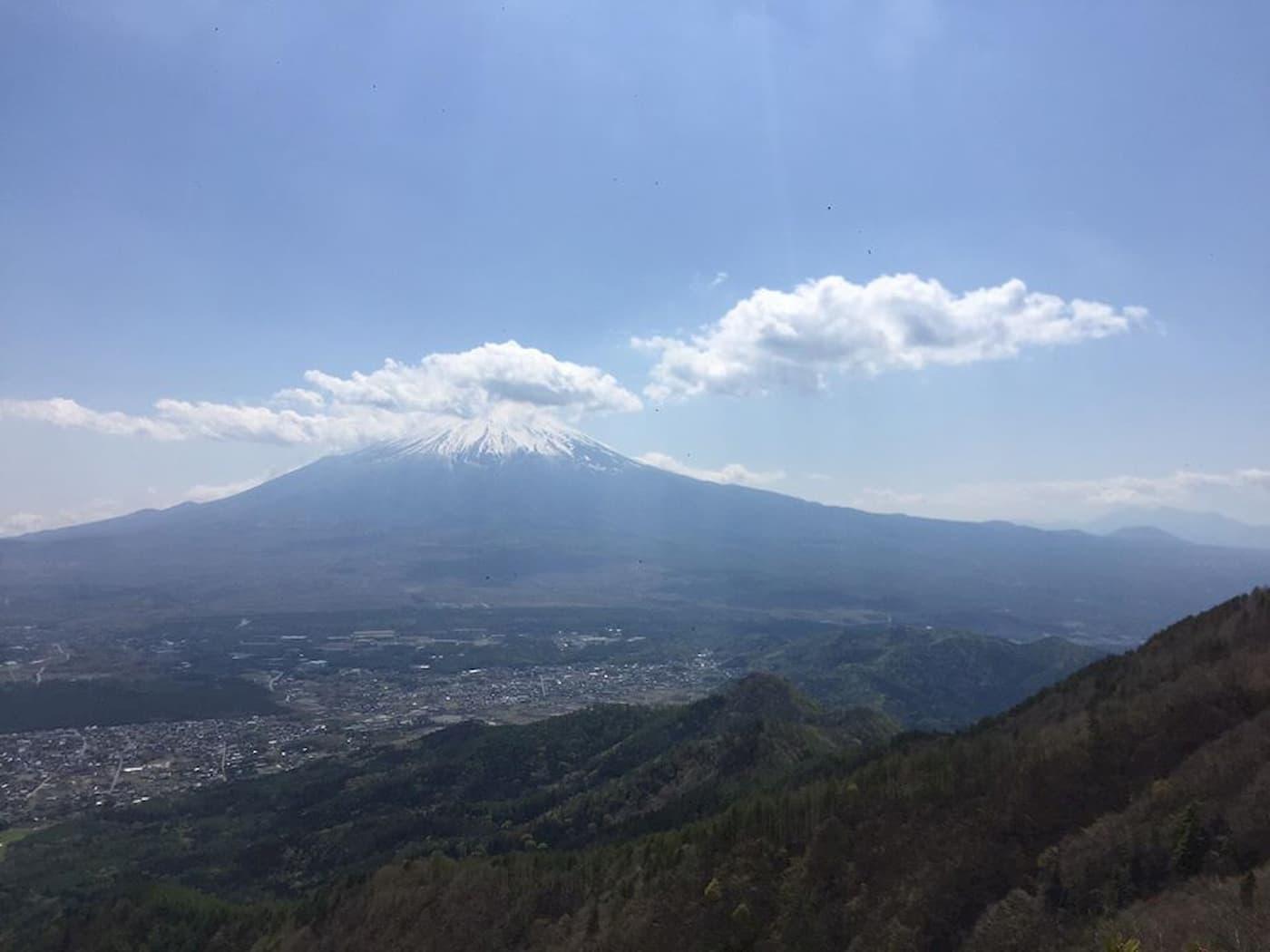 富士忍野高原トレイルレース | 山梨県
