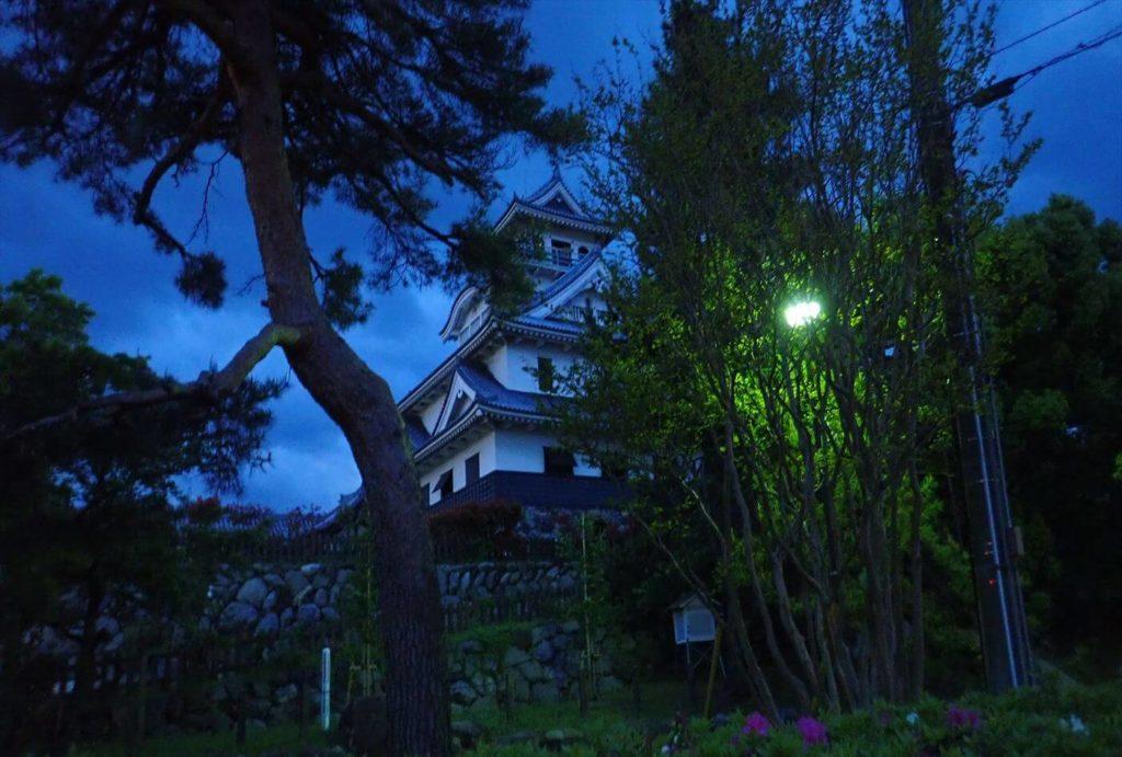 琵琶湖一周ウルトラフリーウォーキング165㎞ | 滋賀県