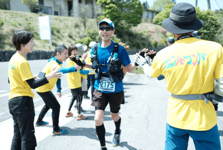 比叡山 International Trail Run 2020 | 滋賀県