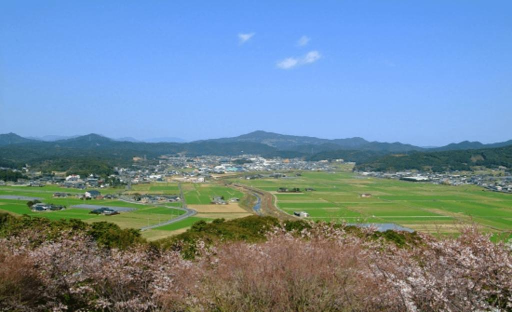 ONSEN・ガストロノミーウォーキング | 長崎(波佐見)