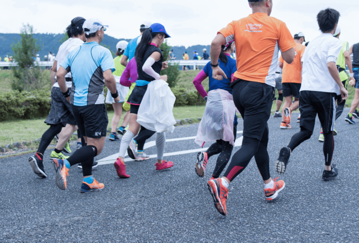 久喜菖蒲公園マラソン大会 | 埼玉県