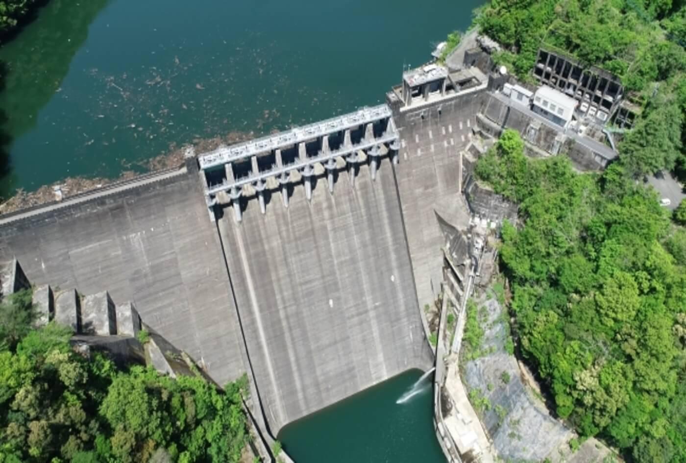高千穂峡をめぐる耳川水系ダム・発電所ツアー | 宮城県