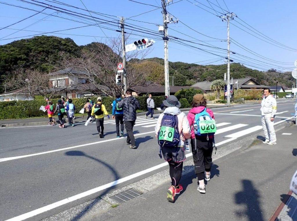 伊豆半島ジオパークロゲイニング大会 | 静岡県