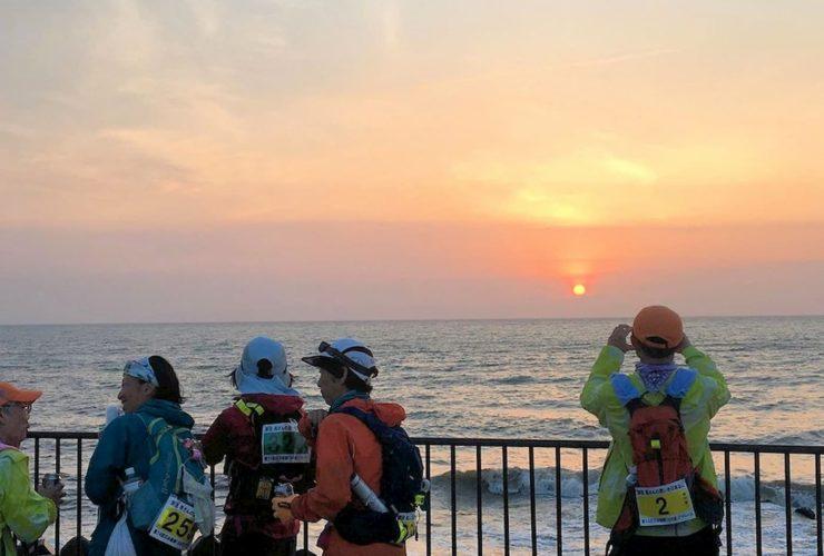 戸田・彩湖フルマラソン&ウルトラマラソン | 埼玉県