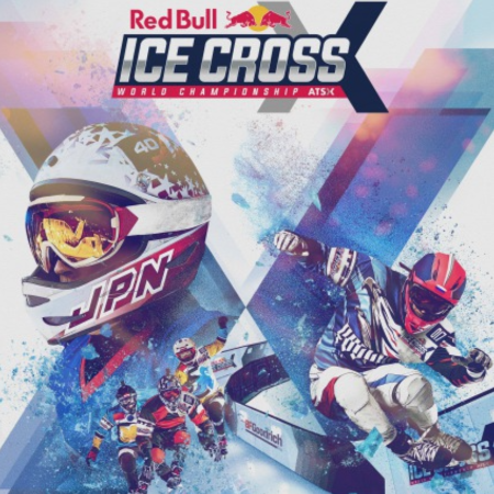 Red Bull Ice Cross World Championship Yokohama 2020