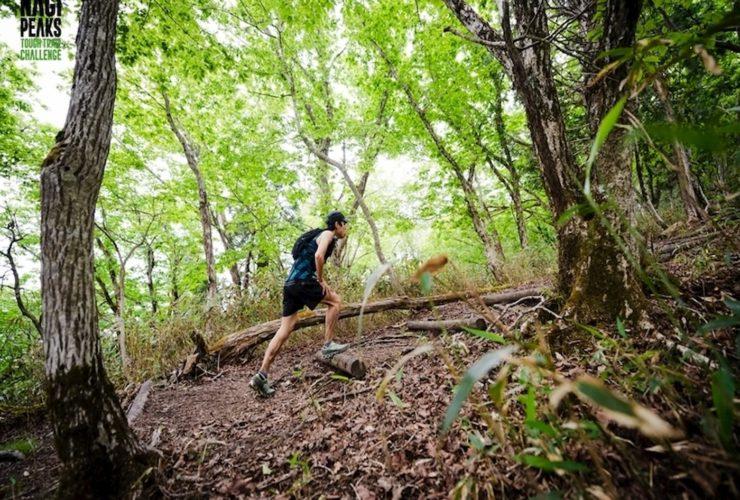 Nagi Peaks Tough Trail Challenge | 岡山(津山市勝北スポーツ公園)