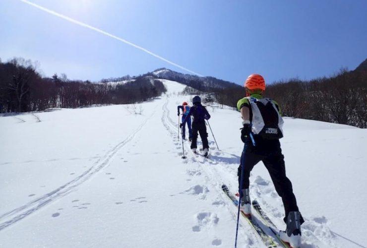 《SKIMO RACE》Ski Tour de Kosha | 長野(牧の入スノーパーク)