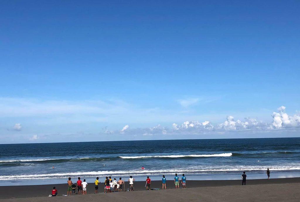 木崎浜クリーンビーチカップ | 宮崎県