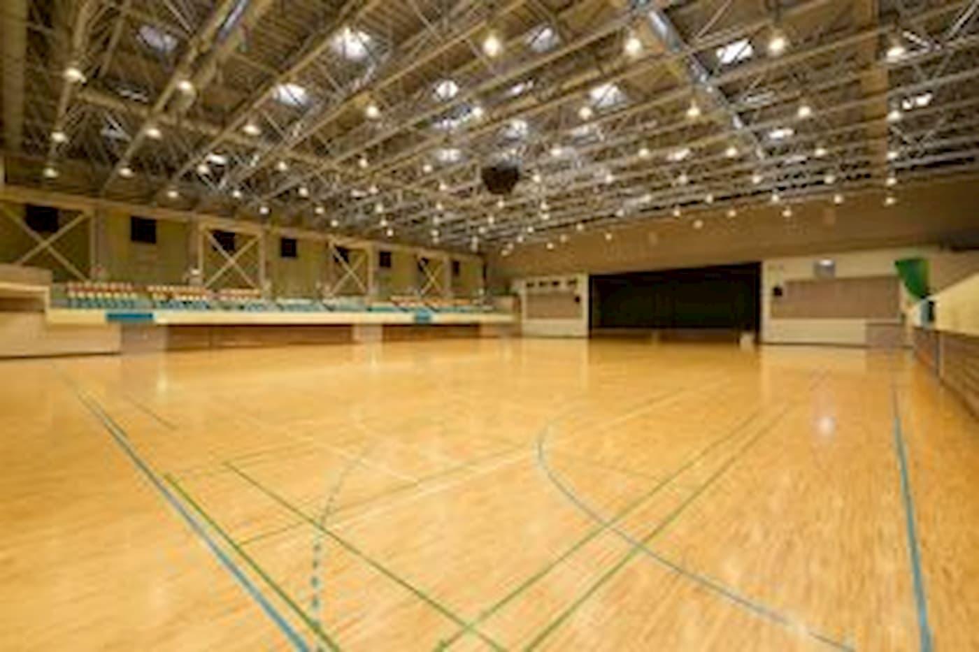 allspo HANDBALL Games 冬季 山梨県甲府ラウンド | 山梨県