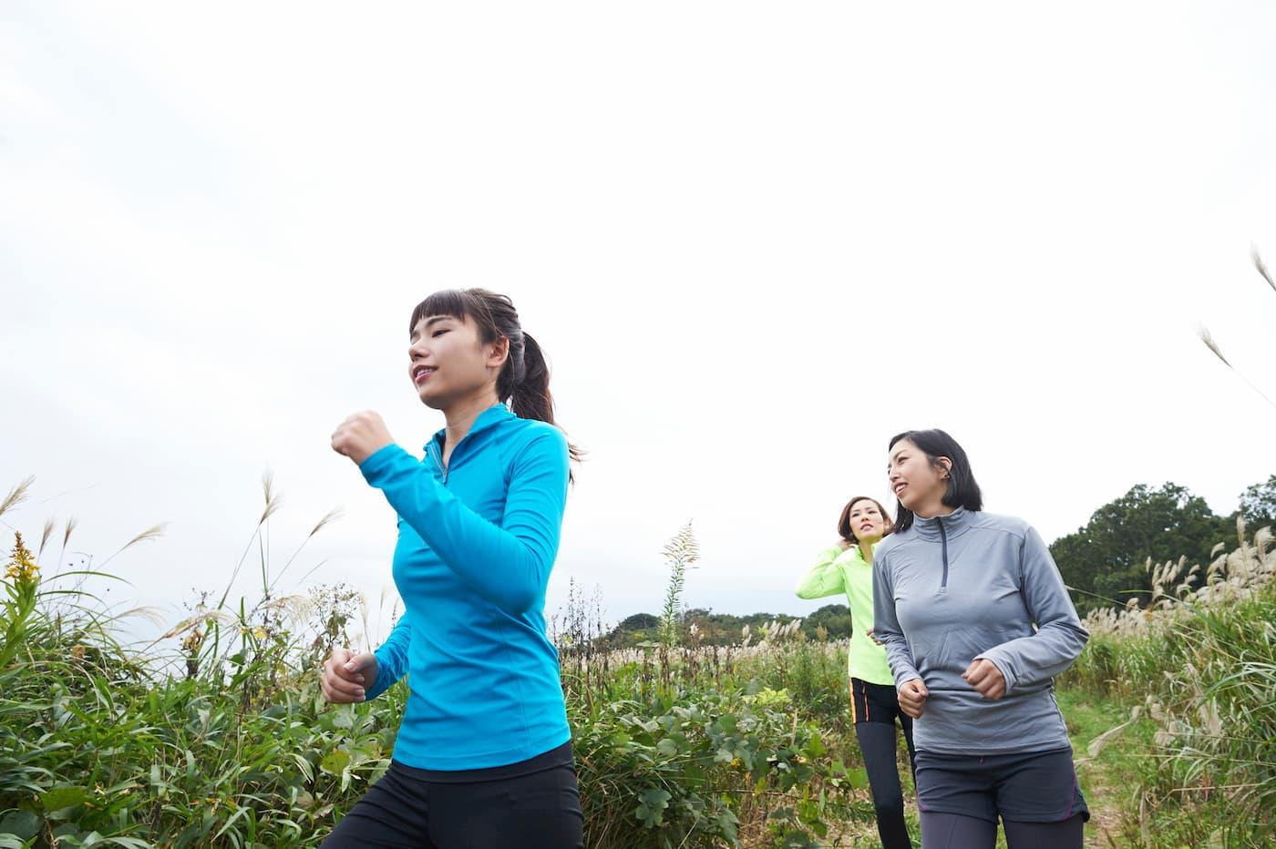 フレッシュランINAGI 8th Trail Run   東京(稲城中央公園園内周回コース)