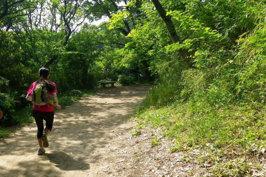 フレッシュランINAGI 8th Trail Run | 東京(稲城中央公園園内周回コース)