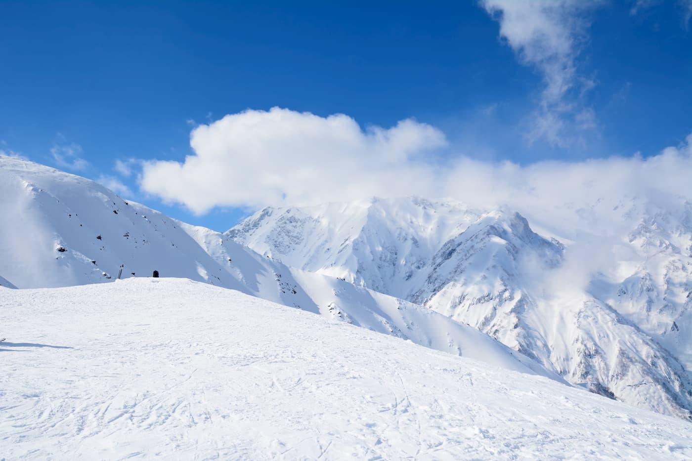 全日本チェアスキーチャンピオンシップ | 長野(よませ)
